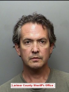 Daniel King, 49, was booked in the Larimer County Jail Sept. 22.